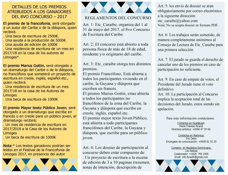ETC Brochure 8ème concours ETC - Def-1corrigido